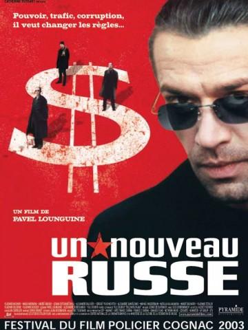 Affiche Un nouveau Russe
