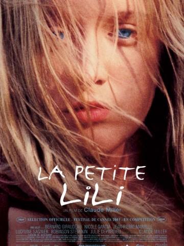 Affiche Petite Lili (La)