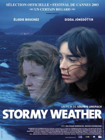 Affiche Stormy Weather