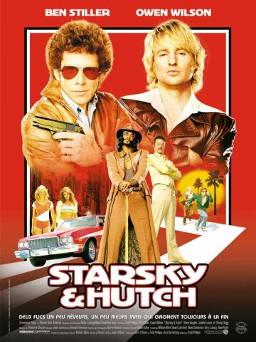 Affiche Starsky and Hutch