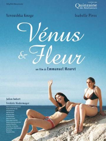 Affiche Vénus et Fleur