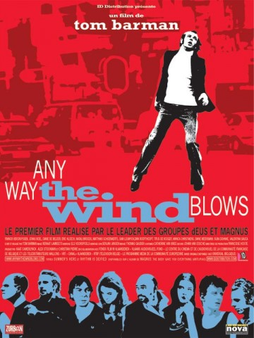 Affiche Any Way the Wind blows