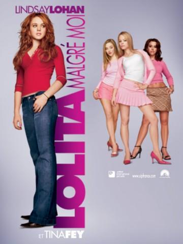 Affiche Lolita malgré moi