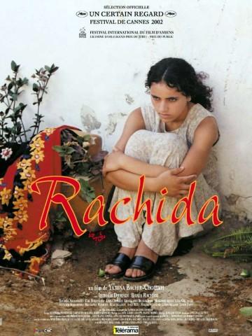 Affiche Rachida