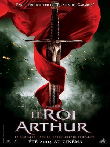 Affiche Roi Arthur (Le)