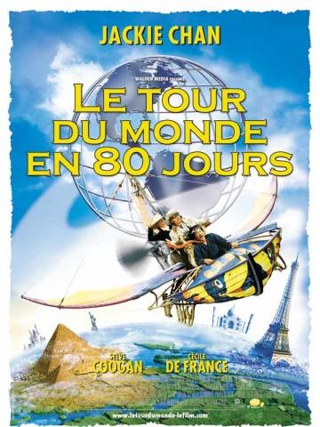 Affiche Tour du monde en 80 jours (Le)