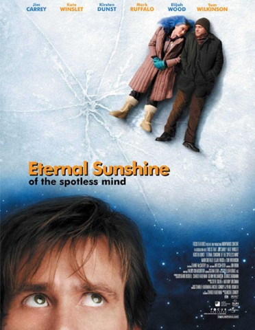Affiche Eternal Sunshine of the Spotless mind