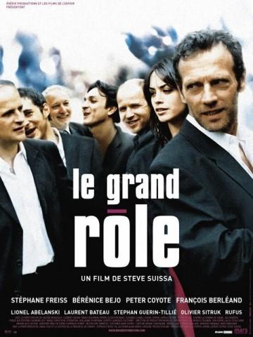 Affiche Grand Rôle (Le)