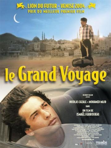 Affiche Grand Voyage (Le)