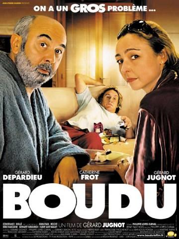 Affiche Boudu