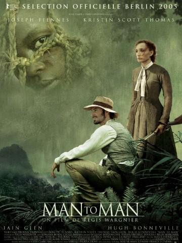 Affiche Man to Man