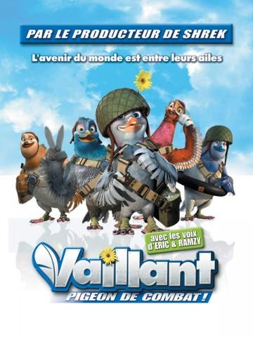 Affiche Vaillant