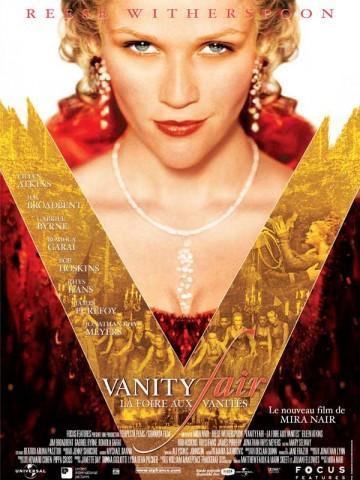 Affiche Vanity Fair