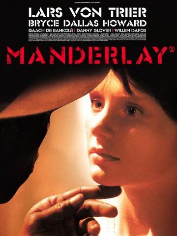 Affiche Manderlay