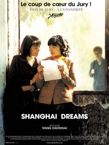 Affiche Shanghai Dreams