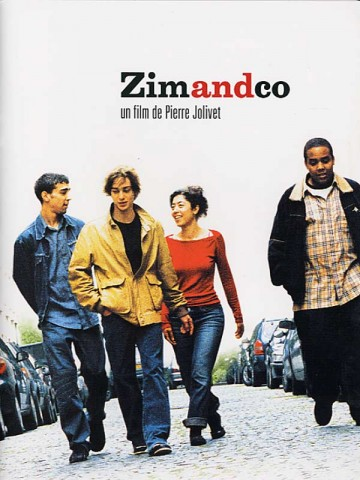 Affiche Zim and Co
