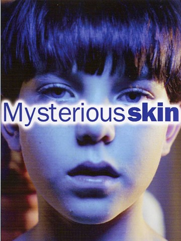 Affiche Mysterious Skin