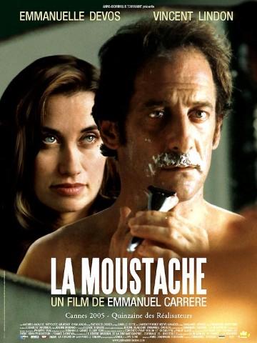 Affiche Moustache (La)