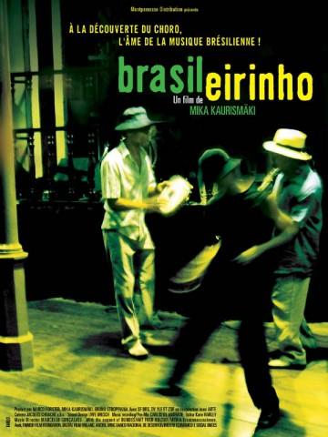 Affiche Brasileirinho