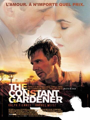 Affiche The Constant Gardener