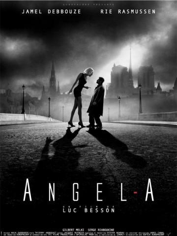 Affiche Angel-A