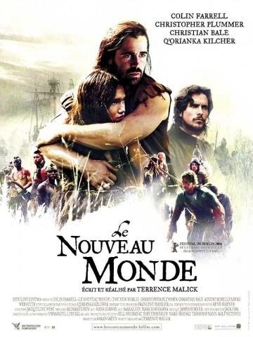 Affiche Nouveau Monde (Le)