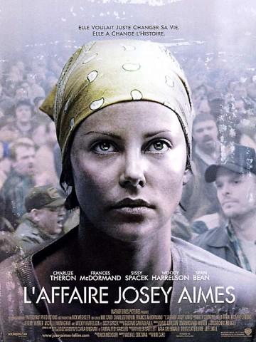 Affiche Affaire Josey Aimes (L')