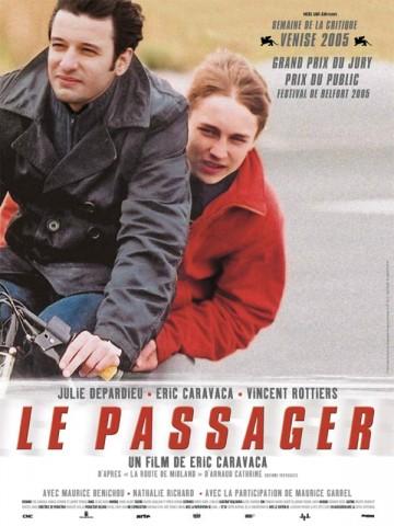 Affiche Passager (Le)