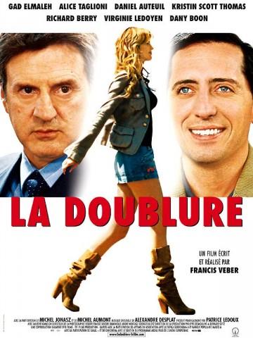 Affiche Doublure (La)
