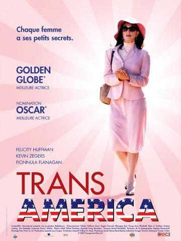 Affiche Transamerica