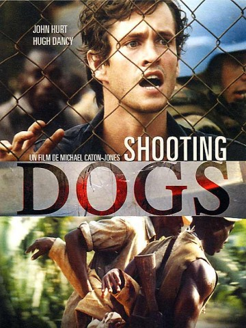 Affiche Shooting Dogs