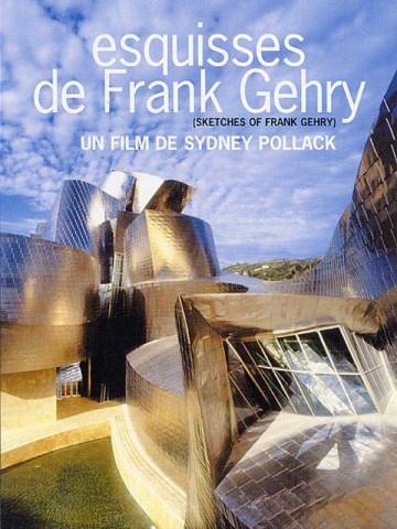 Affiche Esquisses de Frank Gehry
