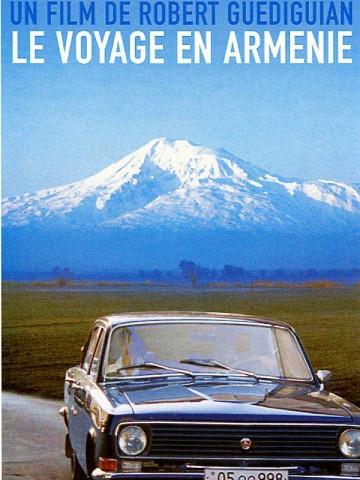 Affiche Voyage en Arménie (Le)
