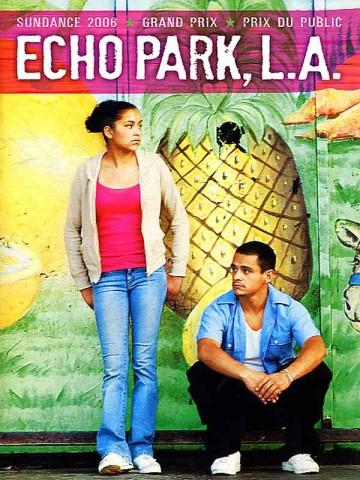Affiche Echo Park, L.A.