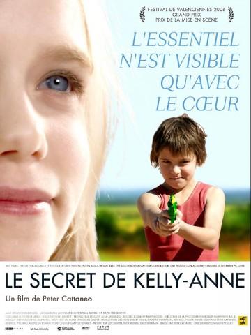 Affiche Secret de Kelly-Anne (Le)