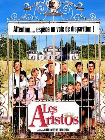 Affiche Aristos (Les)