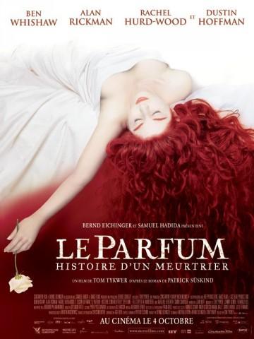 Affiche Parfum: histoire d'un meurtrier (Le)