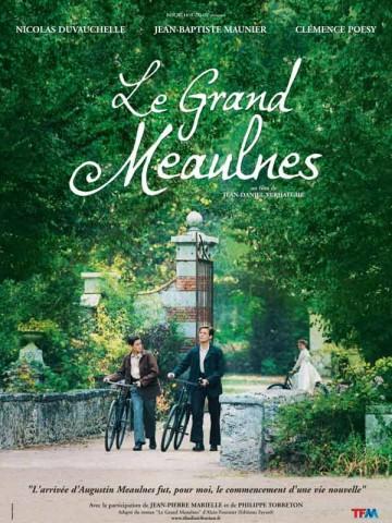 Affiche Grand Meaulnes (Le)