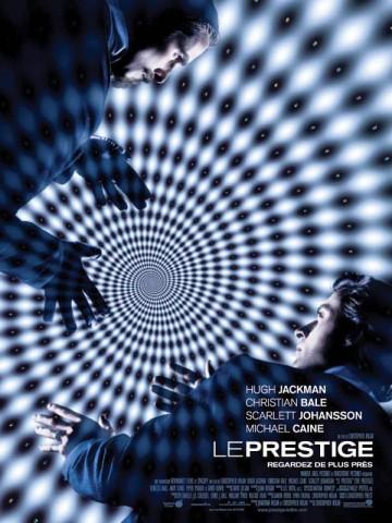 Affiche Prestige (Le)
