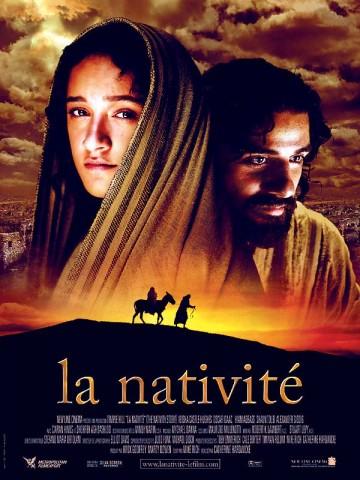 Affiche Nativité (La)