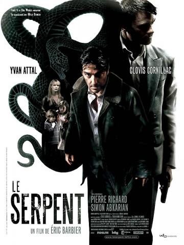 Affiche Serpent (Le)