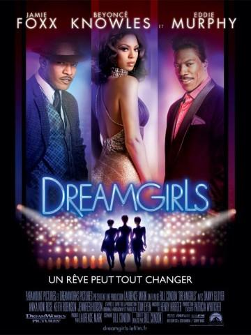 Affiche Dreamgirls