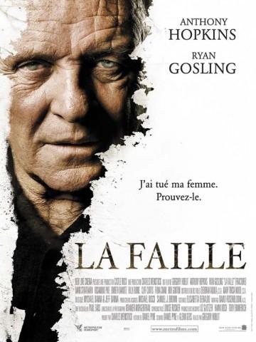 Affiche Faille (La)