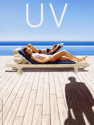 Affiche UV