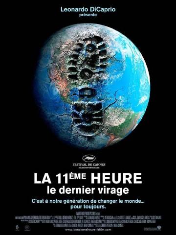 Affiche 11e Heure - Le dernier virage (La)