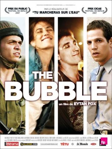 Affiche The Bubble