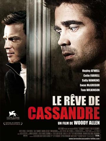 Affiche Rêve de Cassandre (Le)