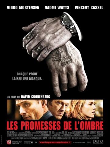 Affiche Promesses de l'ombre (Les)