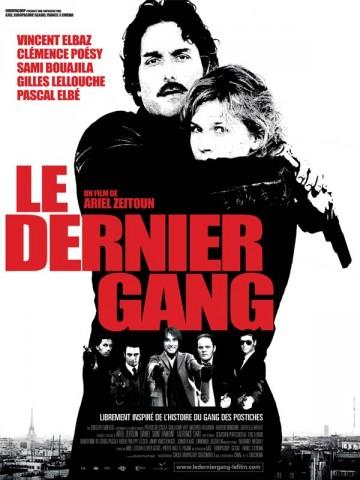 Affiche Dernier Gang (Le)