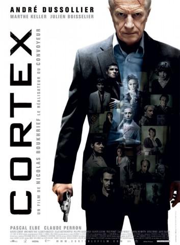 Affiche Cortex